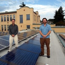 Edmonds Community Solar with Chris Herman