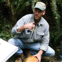 Sustainable Forestry with Kirk Hanson of NNRG